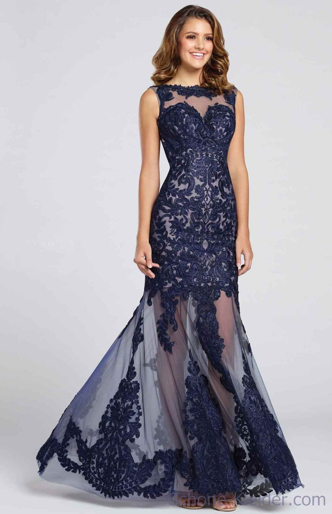 11 Ausgezeichnet Abendkleider Lang Junge Mode Spezialgebiet