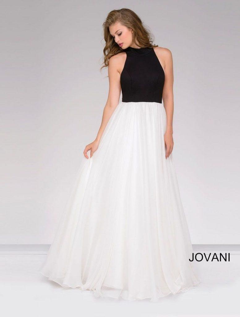 online store b0c3f 82263 10 Ausgezeichnet Abschlusskleider Schwarz Design - Abendkleid