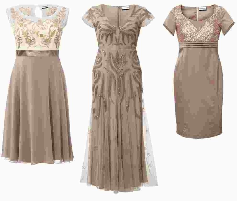 10 Ausgezeichnet Heine Damen Kleider Spezialgebiet - Abendkleid