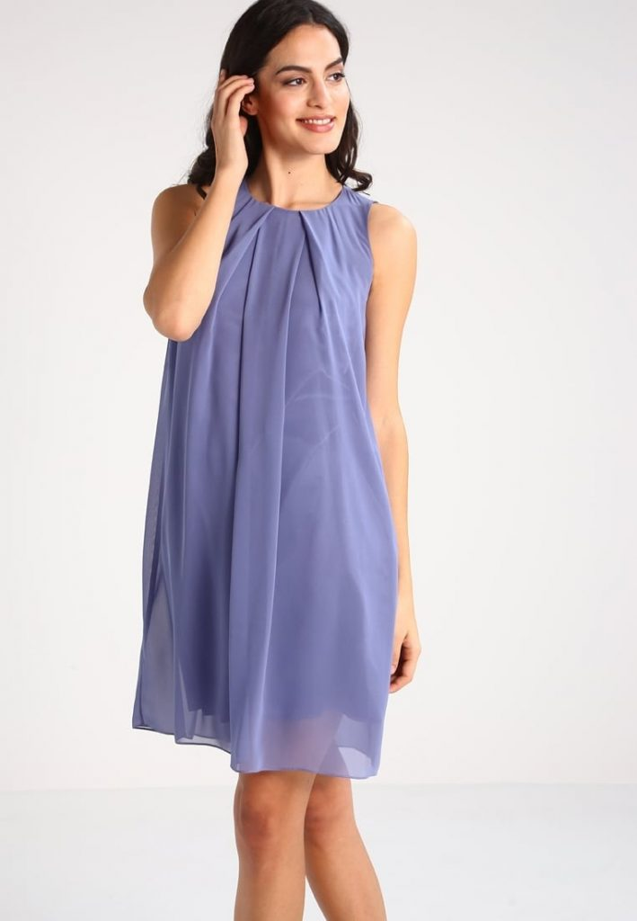 10 Ausgezeichnet Lila Kleid Festlich Bester Preis - Abendkleid