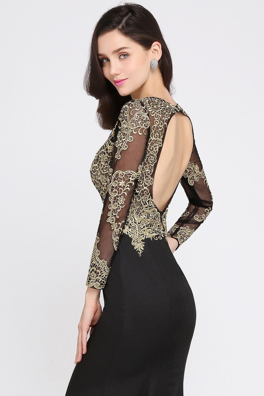 Designer Luxurius Schicke Kleider Mit Ärmel Boutique13 Schön Schicke Kleider Mit Ärmel Design