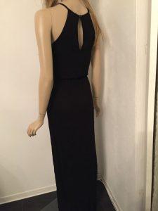 Abend Ausgezeichnet Schwarzes Langes Kleid Galerie20 Cool Schwarzes Langes Kleid Bester Preis