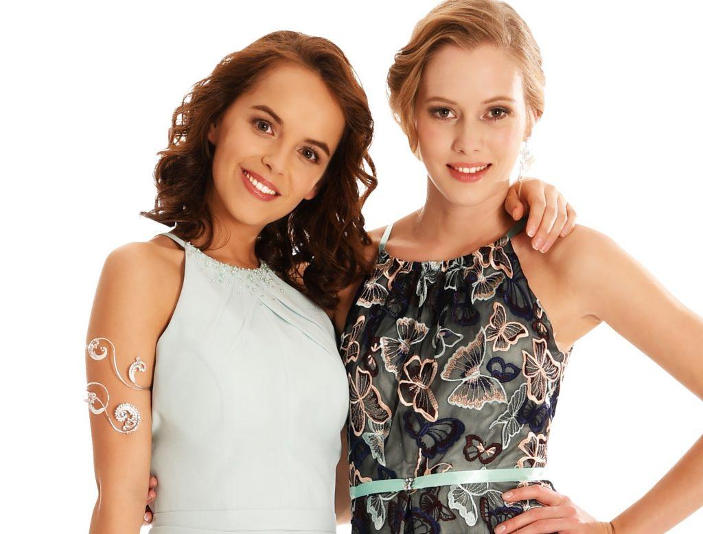 10 Ausgezeichnet Weise Abendmode Online Shop Stylish  Abendkleid