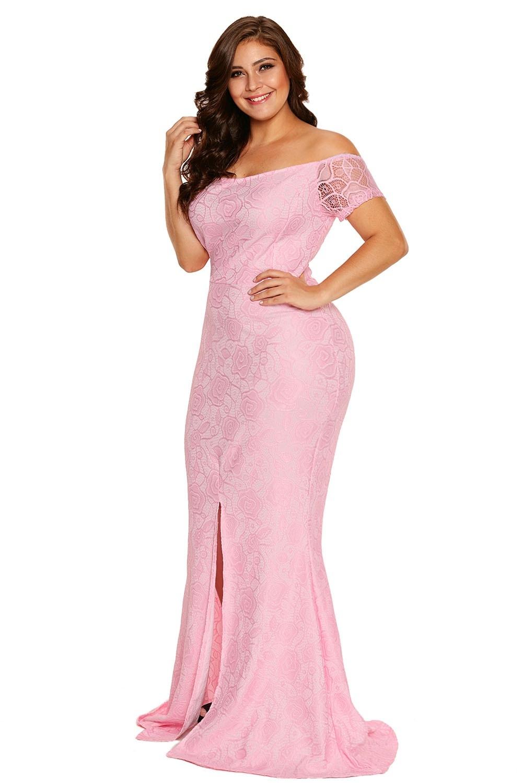 10 Erstaunlich Abendkleid Rosa GalerieDesigner Schön Abendkleid Rosa Design