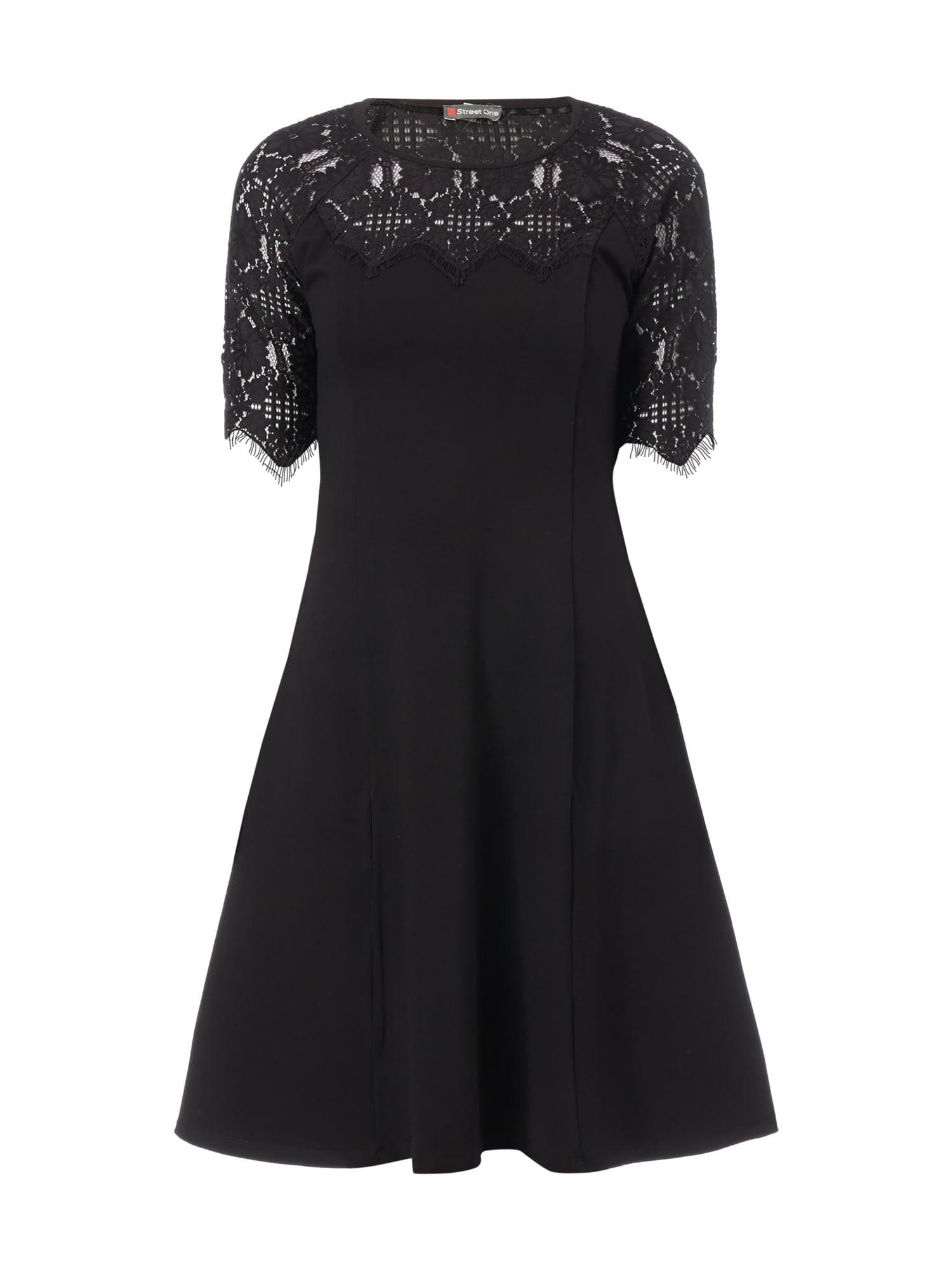 13 Elegant Kleid Schwarz Spitze Spezialgebiet20 Einfach Kleid Schwarz Spitze Bester Preis