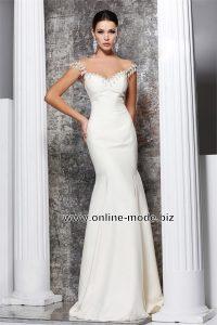 15 Einfach Abendkleid Weiß Lang Günstig BoutiqueDesigner Coolste Abendkleid Weiß Lang Günstig Bester Preis