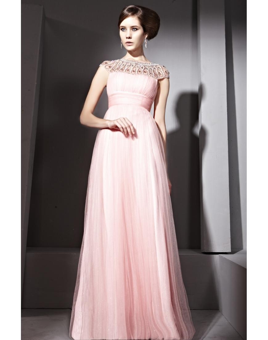 8 Einfach Abendkleider Lang Rosa Günstig für 8 - Abendkleid