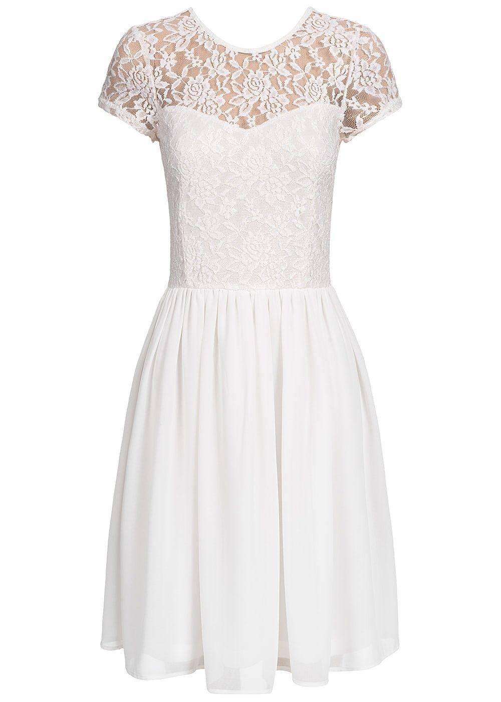 Cool Kleid Weiß Glitzer Stylish17 Einfach Kleid Weiß Glitzer Spezialgebiet