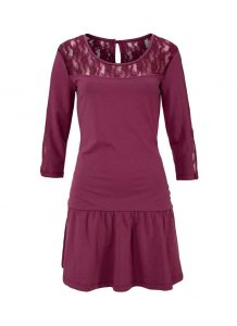 Formal Einfach Bordeaux Kleid Spitze Design15 Elegant Bordeaux Kleid Spitze Boutique