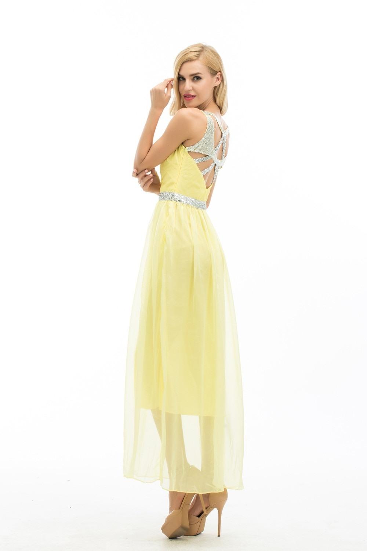 13 Cool Kleid Gelb Hochzeit für 201920 Schön Kleid Gelb Hochzeit Spezialgebiet