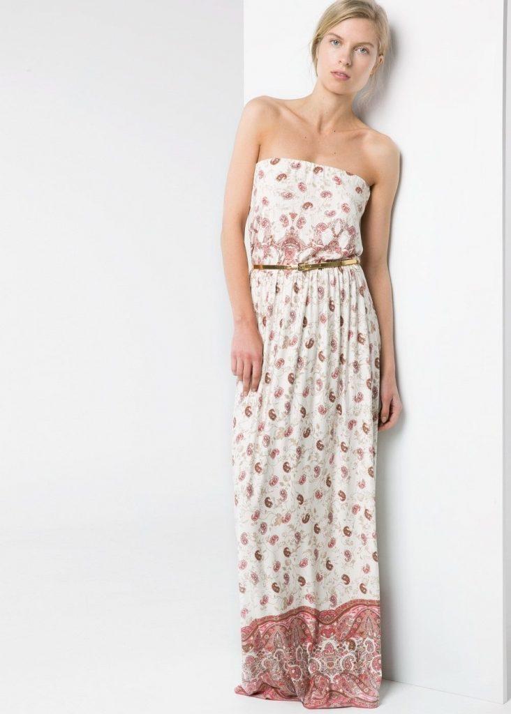 lowest price db7df e49c3 10 Einzigartig Lange Sommerkleider Damen Spezialgebiet ...