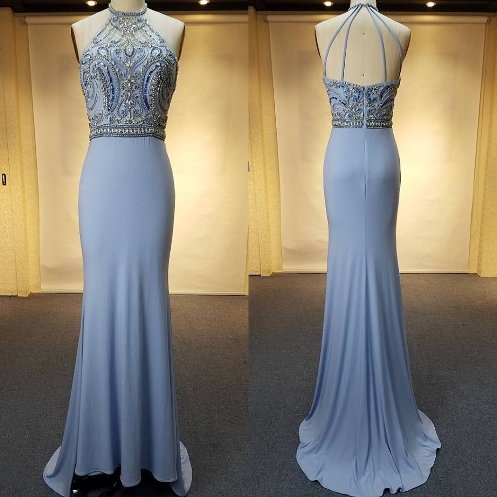 10 Elegant Abiballkleider Lang Boutique - Abendkleid