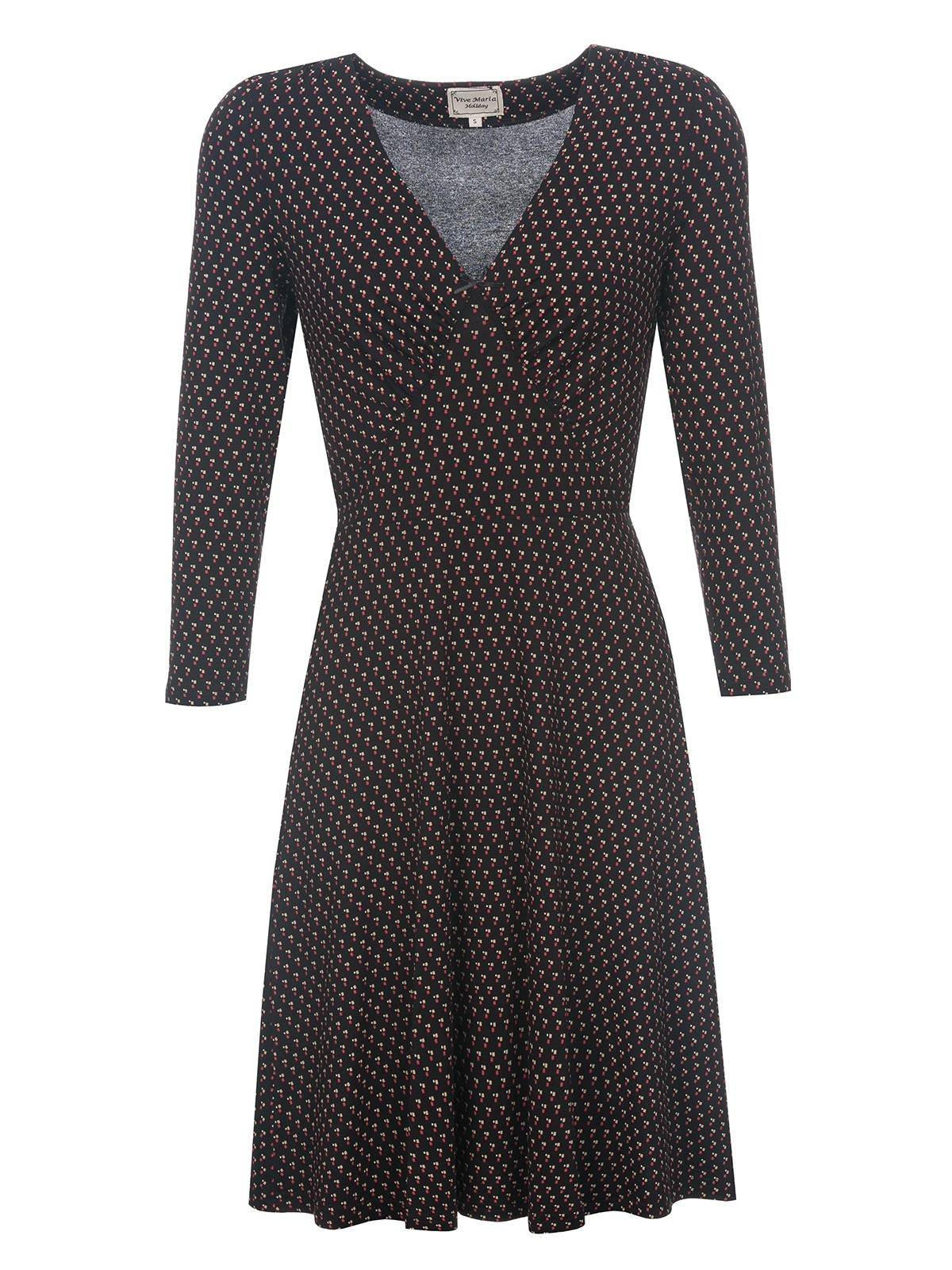 Perfekt Damen Kleider Schwarz GalerieAbend Schön Damen Kleider Schwarz Vertrieb