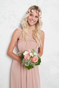 Abend Großartig Kleid Für Hochzeitsgast für 201913 Leicht Kleid Für Hochzeitsgast Ärmel