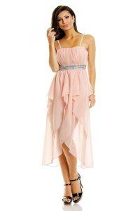 20 Einzigartig Kleid Lang Beige Stylish10 Elegant Kleid Lang Beige Ärmel