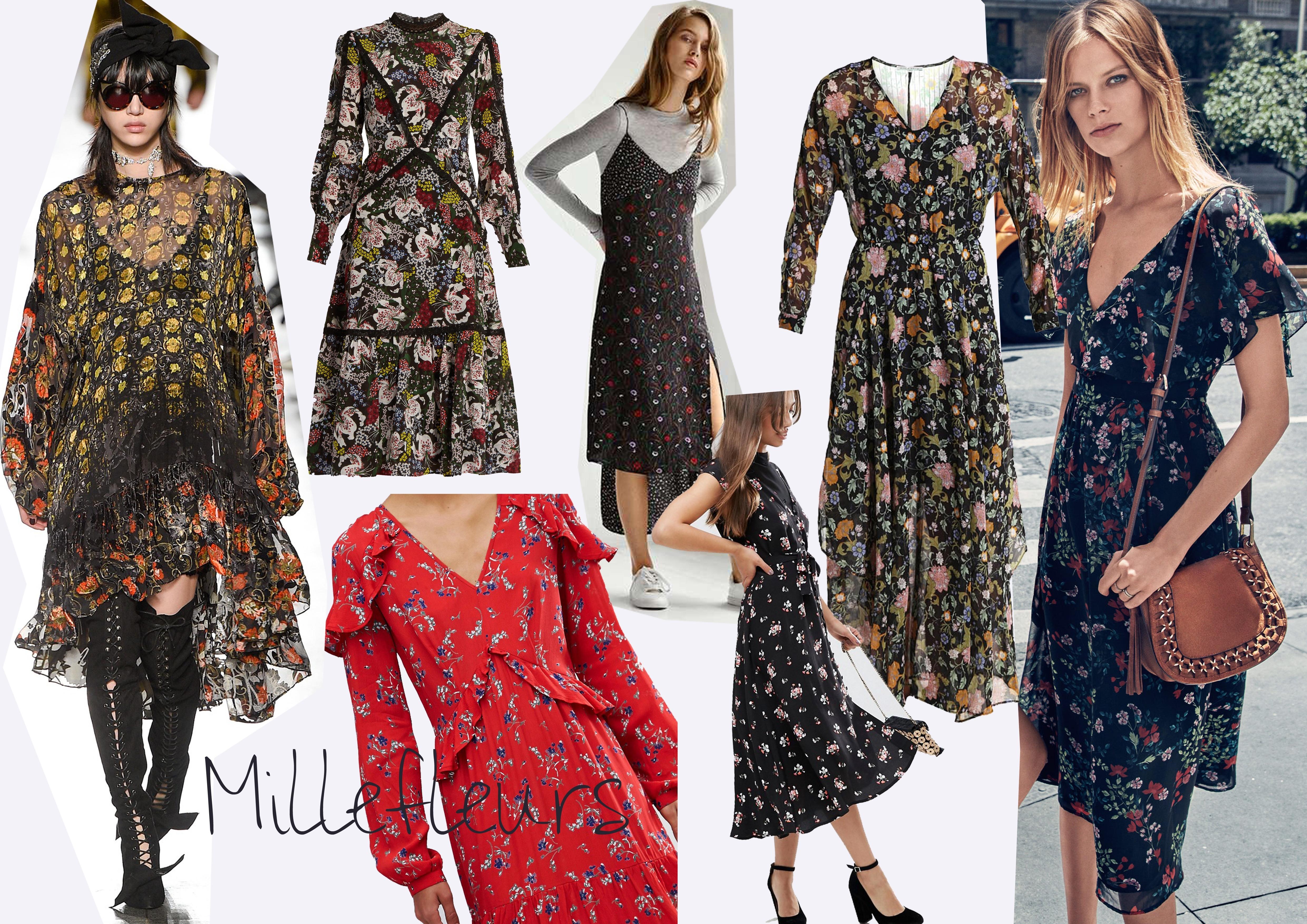 Schön Schöne Herbst Kleider für 201920 Einfach Schöne Herbst Kleider Galerie