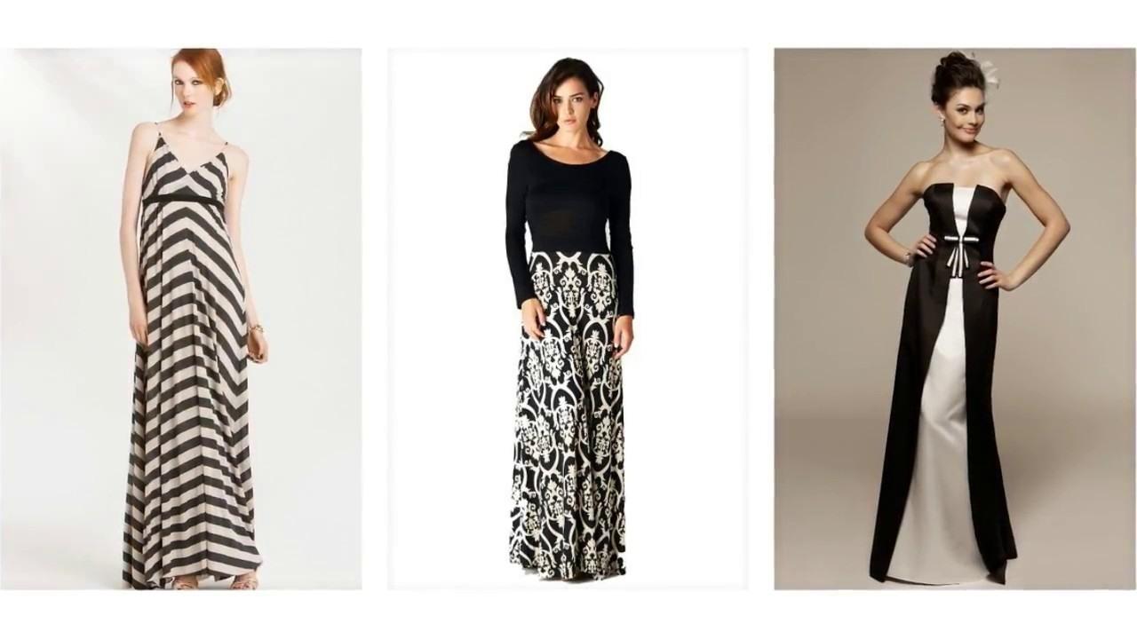 17 Coolste Schwarz Weißes Kleid GalerieAbend Luxus Schwarz Weißes Kleid Galerie