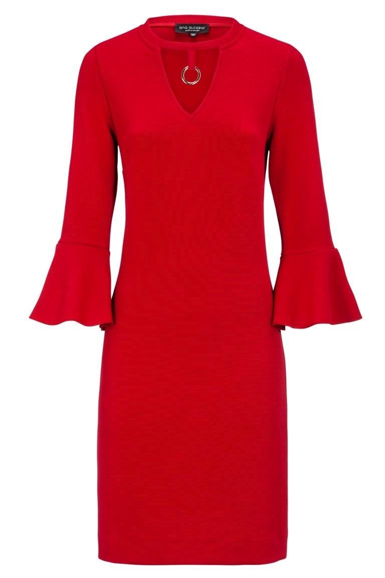 17 Coolste Rotes Kleid Langarm Galerie13 Coolste Rotes Kleid Langarm Ärmel