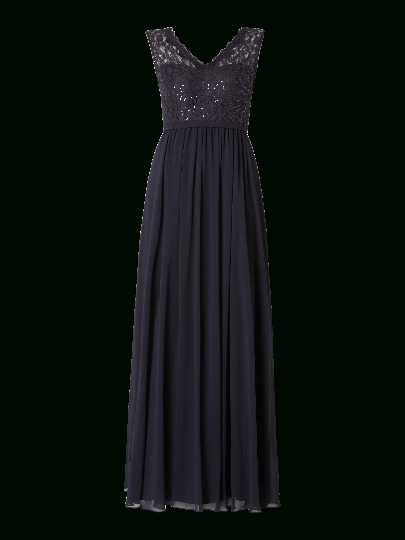 Abend Luxus Dunkelblaues Kleid Lang Bester Preis20 Schön Dunkelblaues Kleid Lang Vertrieb