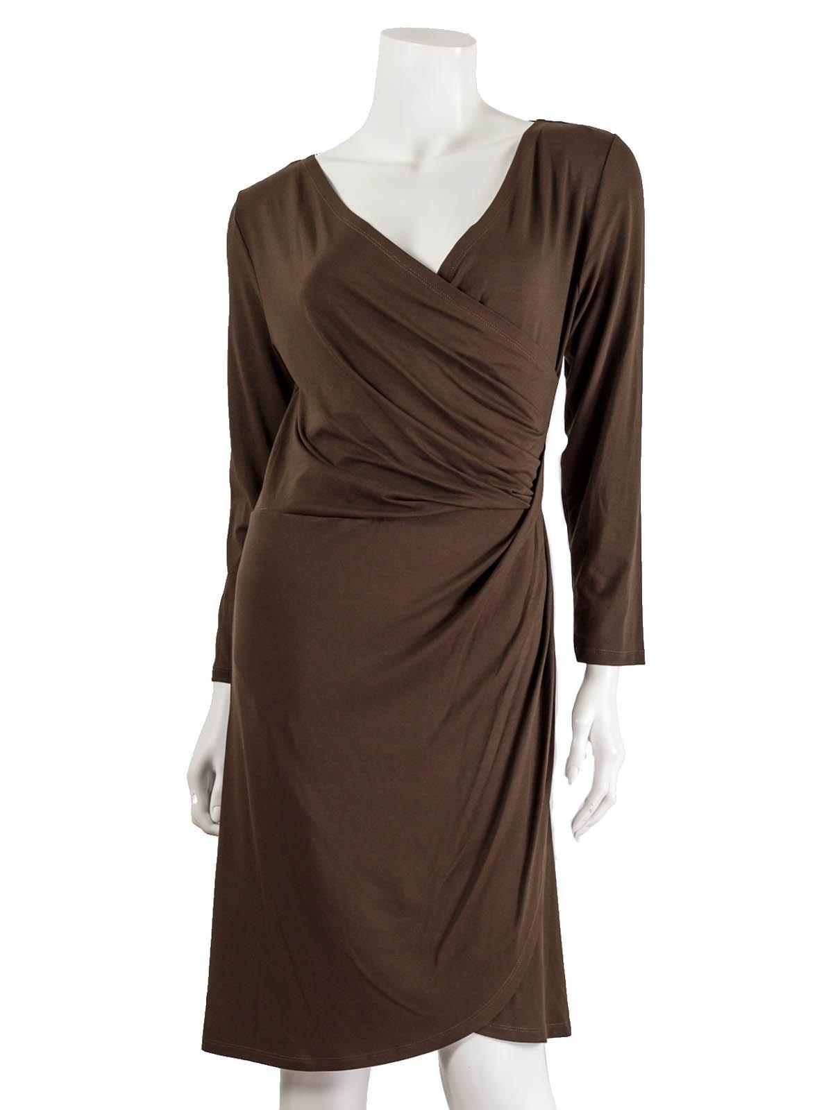 13 Kreativ Kleid Braun ÄrmelAbend Genial Kleid Braun Spezialgebiet