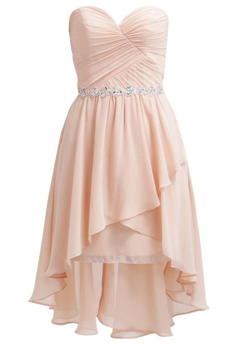 13 Genial Kleid Festlich Rosa für 201915 Genial Kleid Festlich Rosa Design