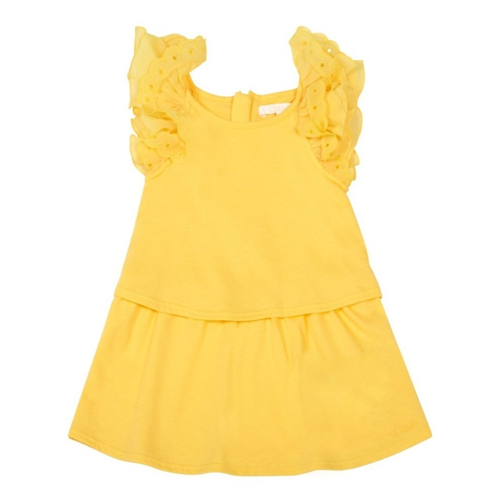 Designer Einfach Kleid Gelb BoutiqueAbend Elegant Kleid Gelb Spezialgebiet