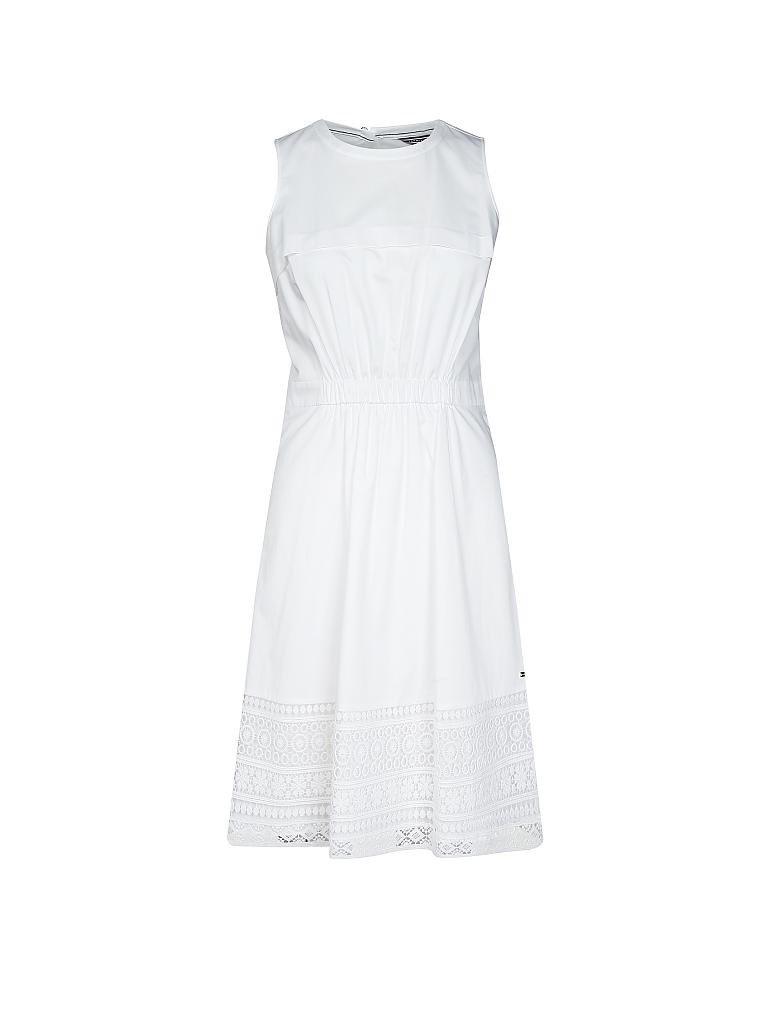 Formal Spektakulär Kleid Weiß Design20 Luxus Kleid Weiß für 2019