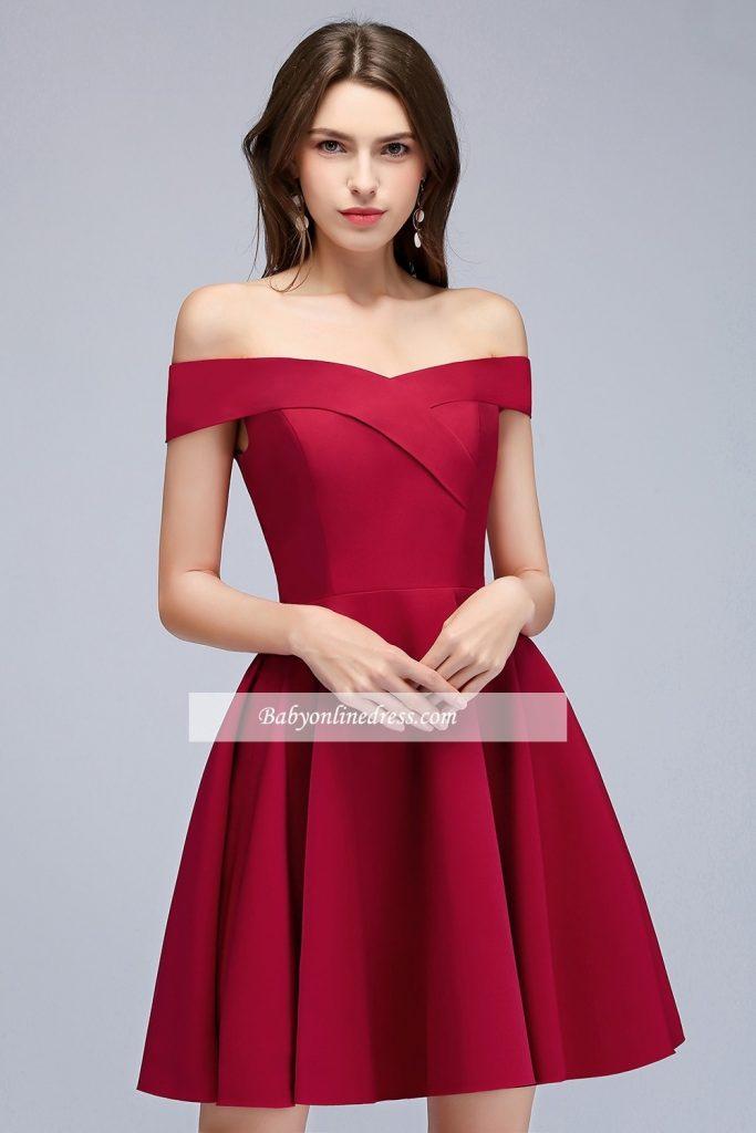 10 Leicht Abendkleider Kurz Günstig Ärmel - Abendkleid