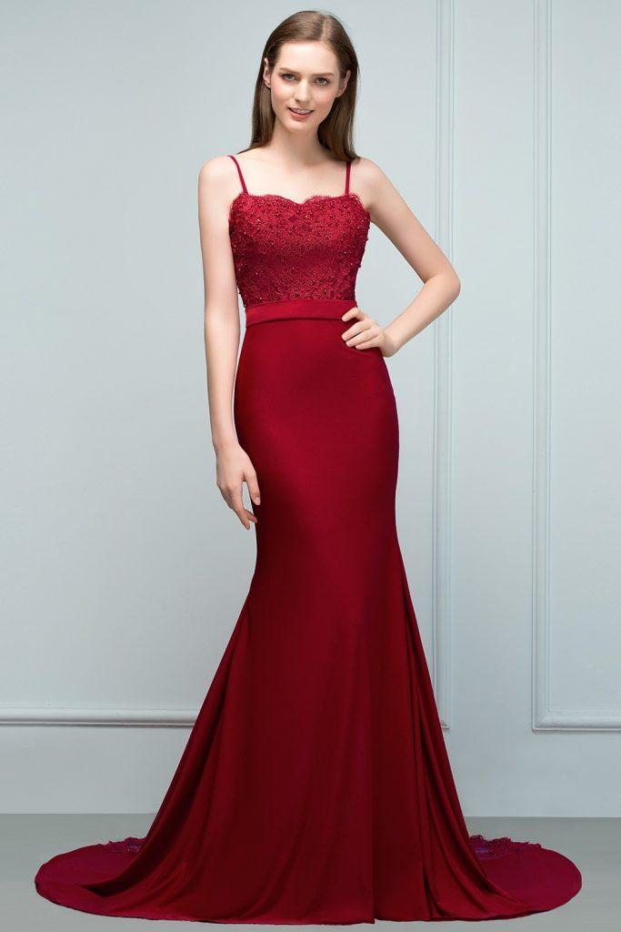 10 Leicht Abendkleider Lang Günstig Kaufen Stylish ...