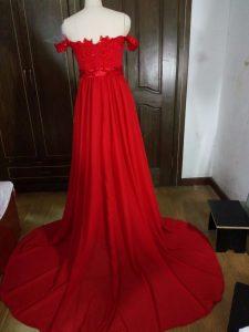 10 Ausgezeichnet Abendkleider Lang Spitze Rot für 201915 Kreativ Abendkleider Lang Spitze Rot Boutique