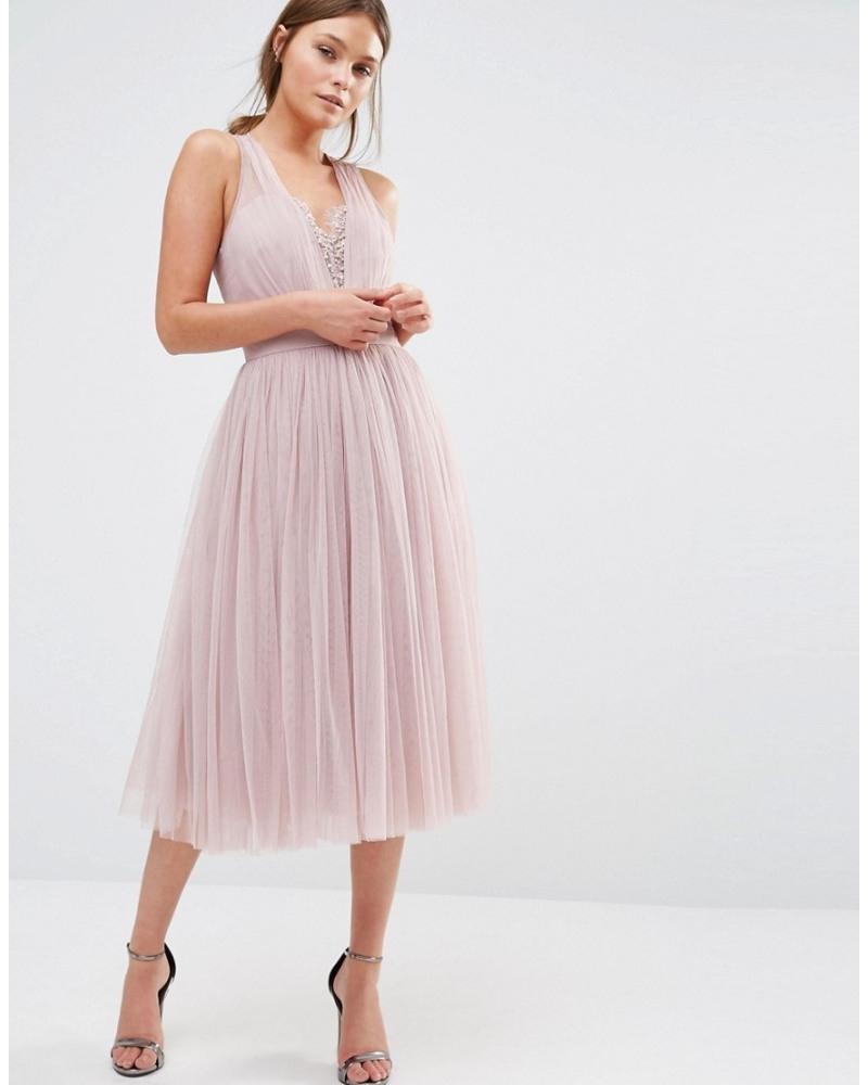 Perfekt Kleid Mit Tüllrock Vertrieb10 Luxus Kleid Mit Tüllrock Stylish