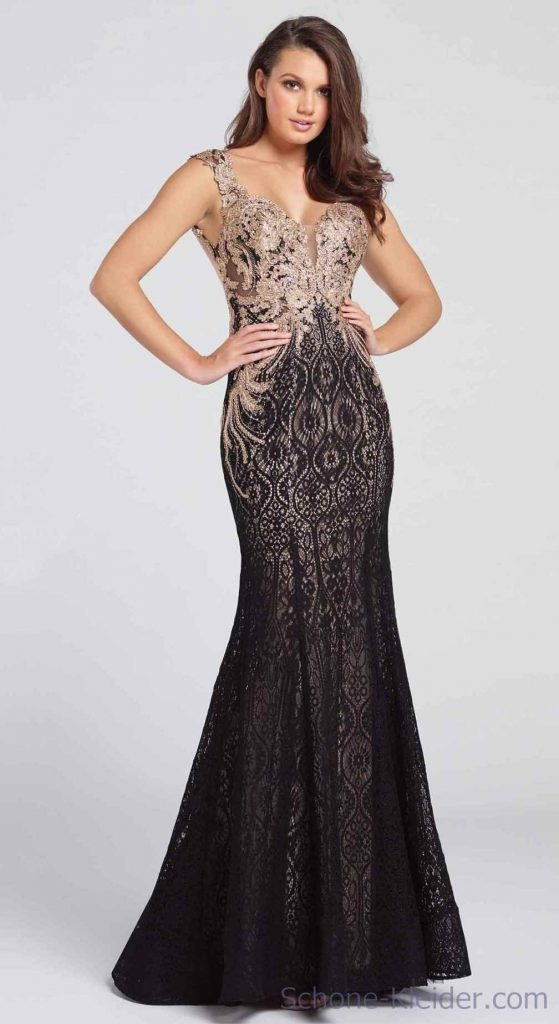 anders wie man wählt größte Auswahl an 10 Perfekt Wunderschöne Abendkleider Lang Bester Preis ...