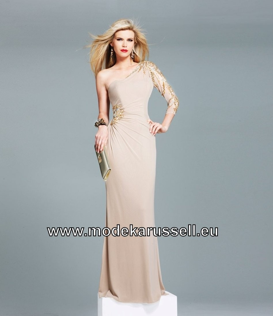 Formal Fantastisch Abendkleid Creme Lang BoutiqueFormal Luxurius Abendkleid Creme Lang Vertrieb
