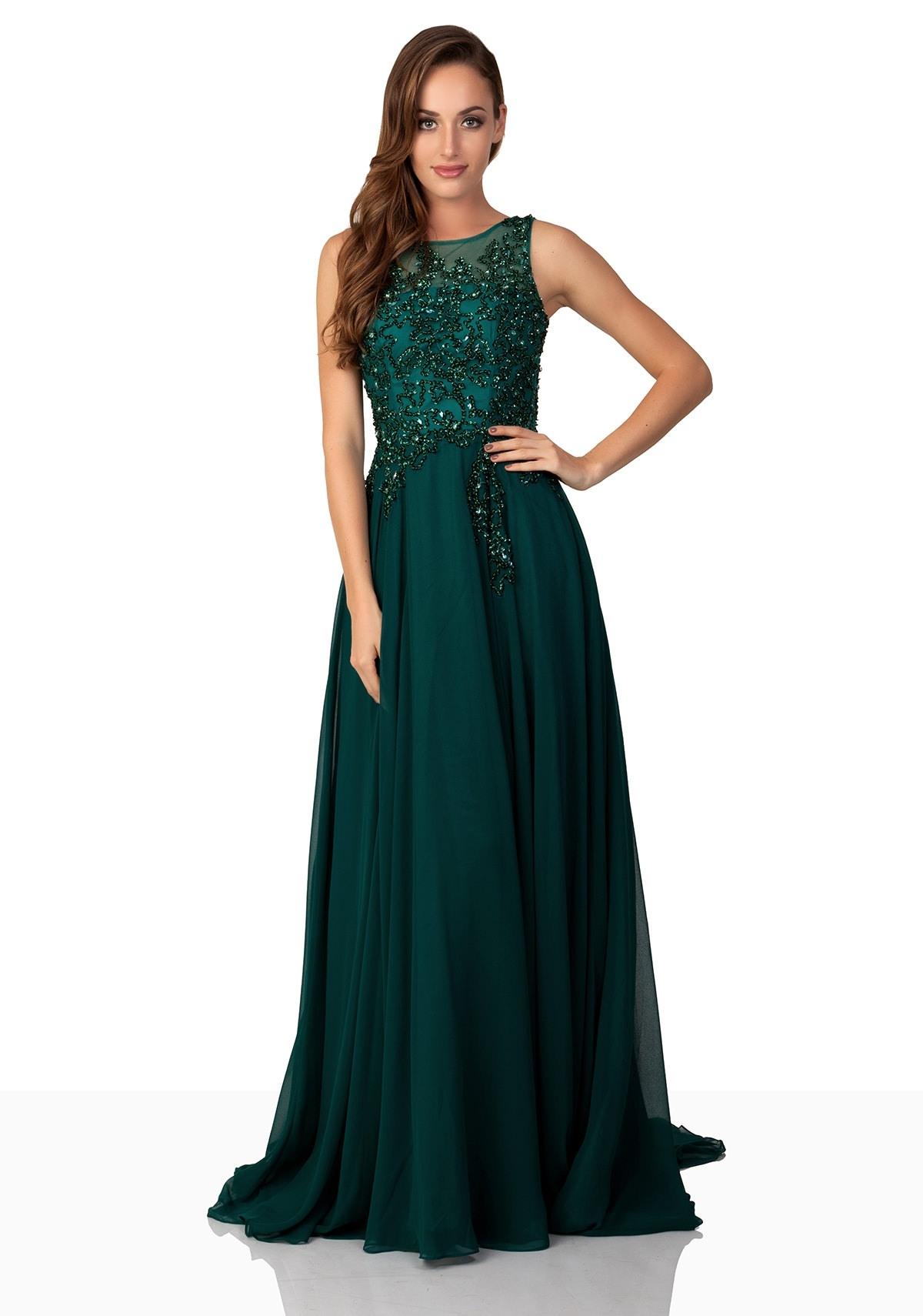 10 Perfekt Abendkleid Grün BoutiqueFormal Einzigartig Abendkleid Grün Bester Preis