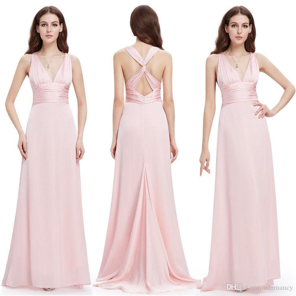 15 Genial Abendkleid Pink Lang für 201920 Fantastisch Abendkleid Pink Lang Design