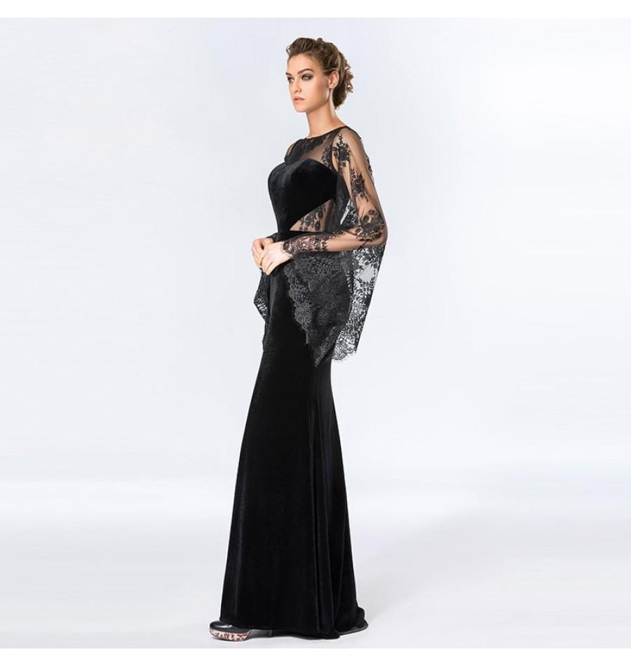 10 Schön Abendkleider In Schwarz Stylish10 Ausgezeichnet Abendkleider In Schwarz Design
