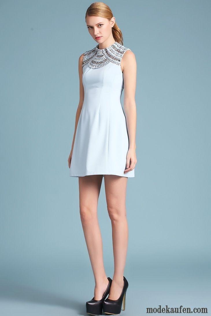 20 Fantastisch Blaues Kleid Langarm für 2019 Perfekt Blaues Kleid Langarm für 2019