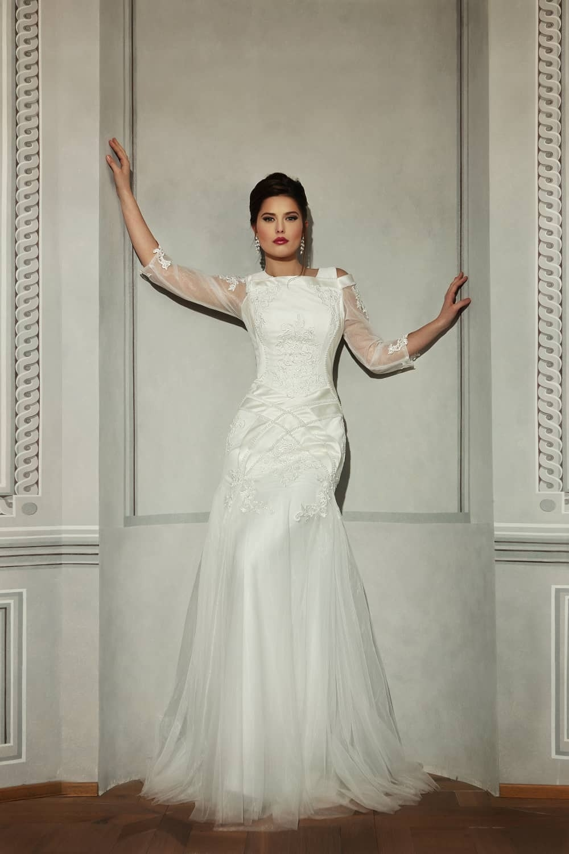 17 Kreativ Brautmoden Kleider Ärmel17 Luxus Brautmoden Kleider Spezialgebiet