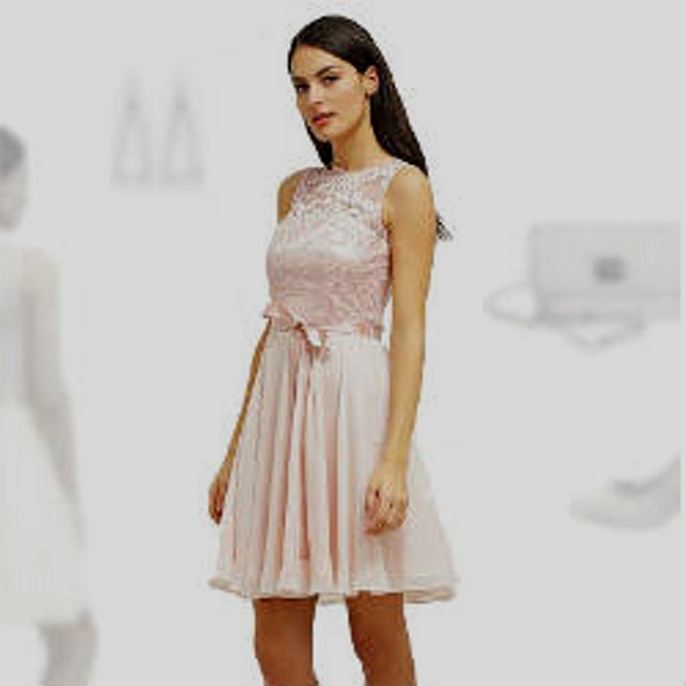 Designer Luxus Elegante Kleider Für Hochzeit ÄrmelFormal Schön Elegante Kleider Für Hochzeit für 2019