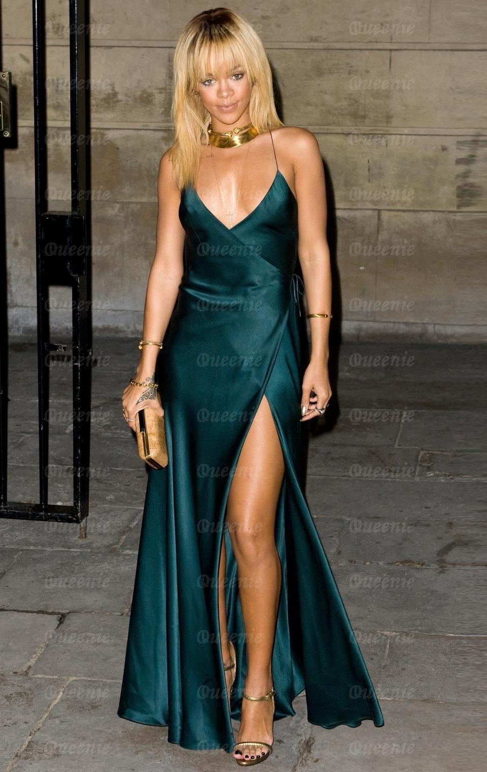 Schön Grünes Abendkleid für 2019Formal Ausgezeichnet Grünes Abendkleid für 2019
