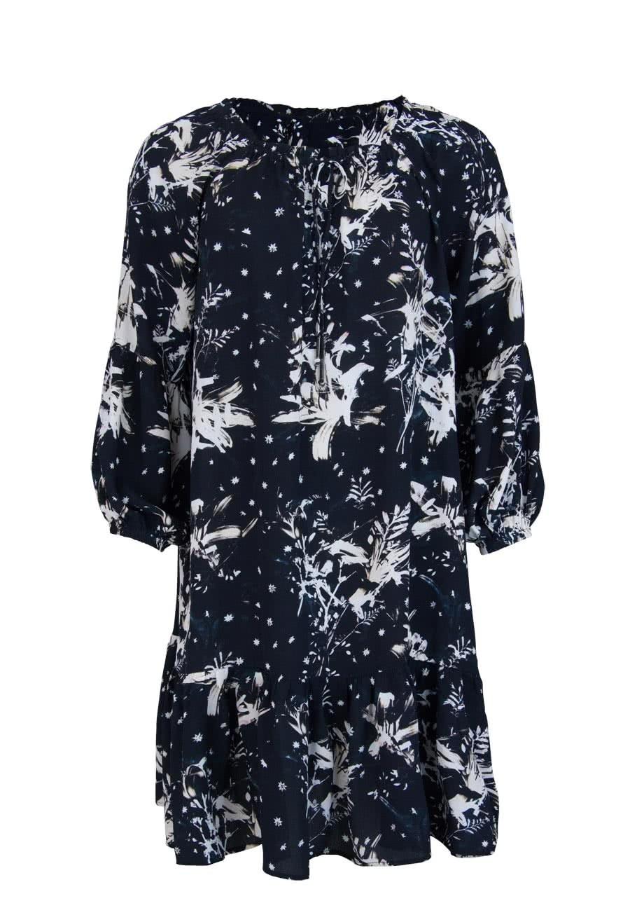 20 Einzigartig Kleid Dunkelblau Langarm SpezialgebietDesigner Schön Kleid Dunkelblau Langarm Boutique