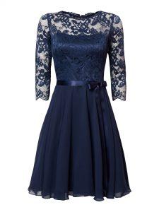 Schön Kleid Mit Spitze Blau Spezialgebiet13 Schön Kleid Mit Spitze Blau Vertrieb