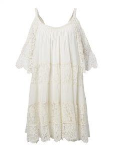 13 Genial Kleid Weiß Spitze für 201915 Top Kleid Weiß Spitze Spezialgebiet