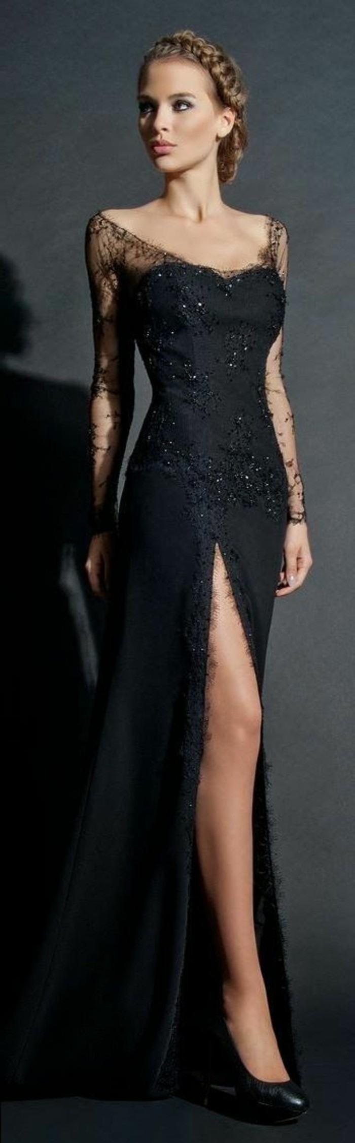 Fantastisch Moderne Elegante Kleider für 2019Designer Schön Moderne Elegante Kleider Galerie