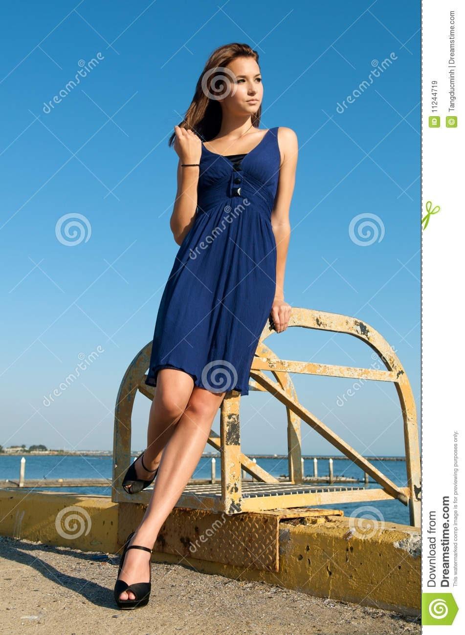 Formal Top Schönes Blaues Kleid Ärmel10 Perfekt Schönes Blaues Kleid Stylish