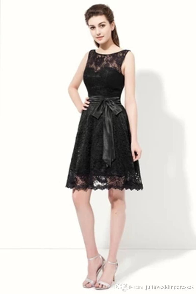 17 Luxurius Schwarze Kurze Kleider VertriebDesigner Perfekt Schwarze Kurze Kleider Bester Preis