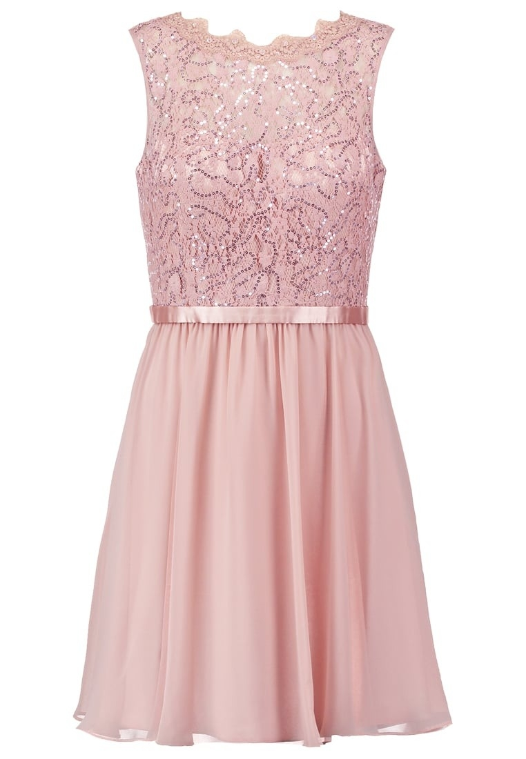 10 Leicht Rosa Kleid Festlich Vertrieb13 Spektakulär Rosa Kleid Festlich Spezialgebiet