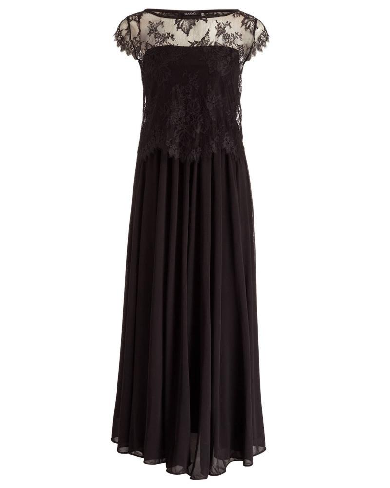 12 Einzigartig Abendkleider Billig Stylish - Abendkleid