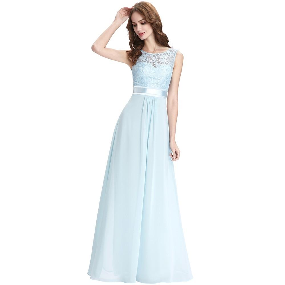 15 Wunderbar Abendkleider Lang Marken Design - Abendkleid