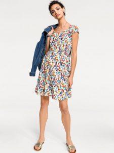 Designer Cool Heine Damen Kleider ÄrmelFormal Luxus Heine Damen Kleider Spezialgebiet